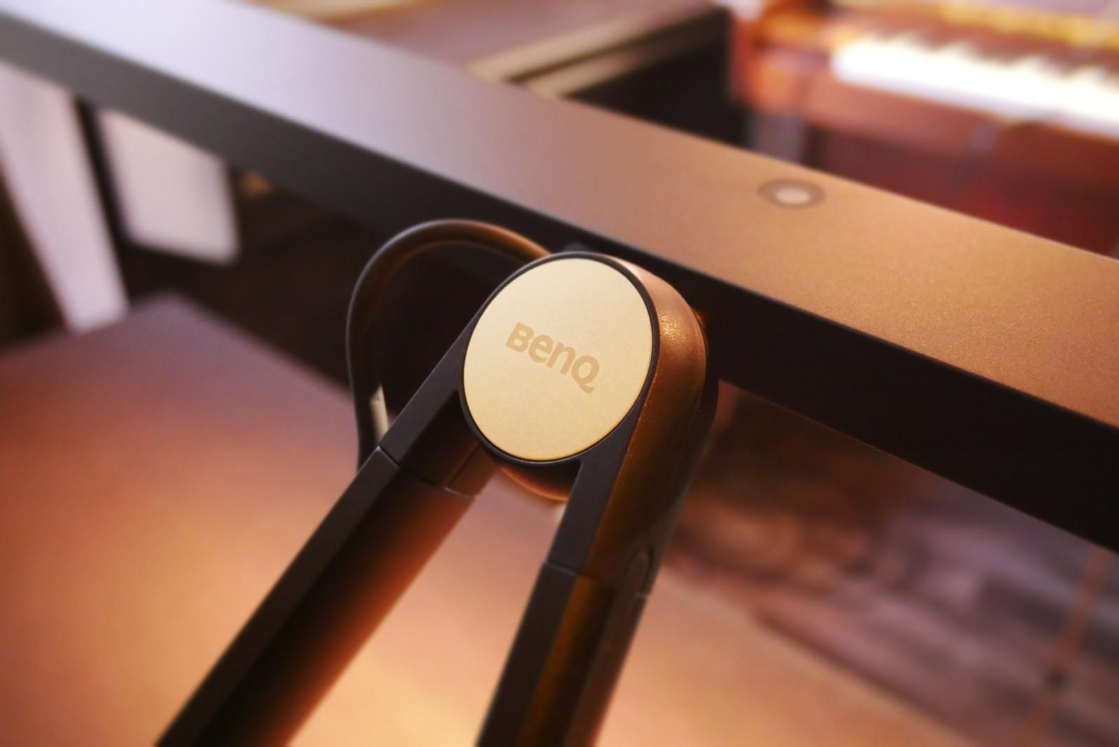 Die wahrscheinlich beste Klavierlampe der Welt - Benq Pianolamp vorgestellt
